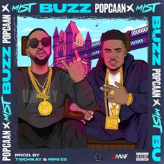 "Popcaan & Mist Get Post-Quarantine Fresh On ""Buzz"""
