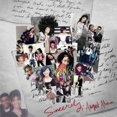 "August Alsina Pens Sweet Letters To Nieces On ""Sincerely"" Single"