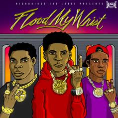 "A Boogie Wit Da Hoodie & Don Q Tap Lil Uzi Vert For ""Flood My Wrist"""
