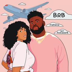 "Mahalia Is Joined By Pink Sweat$ On The Remix To ""BRB"""