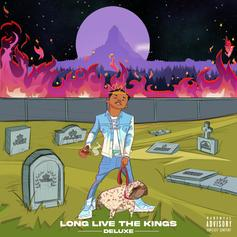 """Calboy Reloads """"Long Live The Kings"""" With 6 New Songs Featuring Polo G, Yo Gotti, & More"""