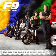 """""""Road To Fast 9 Mixtape"""" Drops Featuring Lil Baby, Kevin Gates, Wiz Khalifa, Don Toliver, & More"""