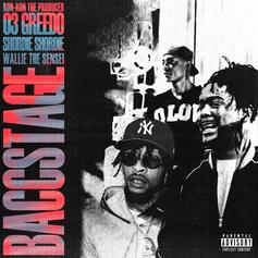 """03 Greedo Describes A Romantic Night """"Baccstage"""" On New Ron-Ron Collab"""