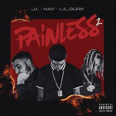 """J.I. The Prince Of NY & Lil Durk Tap Nav For Remix """"Painless 2"""""""