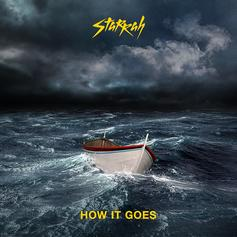 "Starrah Releases Debut Single ""How It Goes"""