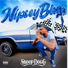 "Snoop Dogg Samples A 1976 Classic For Tribute Track ""Nipsey Blue"""
