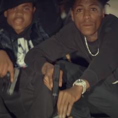 """P Yungin & NBA Youngboy Join Forces On """"I'm On"""""""