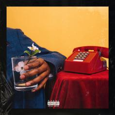 """Saba Connects With Denzel Curry For """"Something In The Water"""""""