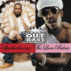 """17 Years Ago, OutKast Stunned The Game With """"Hey Ya"""""""