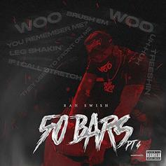 """Rah Swish Comes Out Swinging With """"50 Bars, Pt. 4"""""""