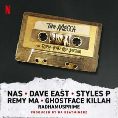 "Styles P, Ghostface Killah, Nas, Dave East & Remy Ma Unite For Classic NY Posse Cut ""The Mecca"""