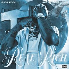 """Q Da Fool & Peewee Longway Have Infectious Energy On """"Real Rich"""""""