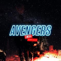 """Loski Links Up With Popcaan For New Single """"Avengers"""""""