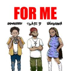"""Chase B Celebrates Houston's Rising Rap Scene On """"For Me"""" With OMB Bloodbath & KenTheMan"""