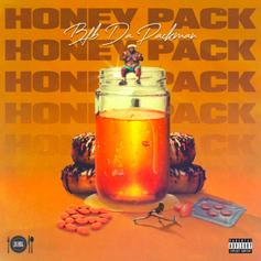 "BFB Da Packman Delivers His Latest Track ""Honey Pack"""