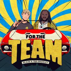 """Tee Grizzley Collects Wins With FaZe Blaze On """"For The Team"""""""