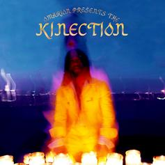 """Omarion Returns With New Album """"The Kinection"""" Featuring Ghostface Killah, T-Pain, Wale, & More"""