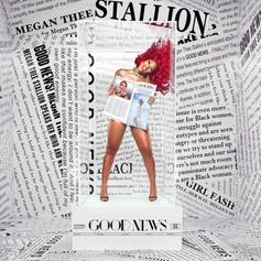"""Megan Thee Stallion Knows Exactly What She Wants On """"Sugar Baby"""""""