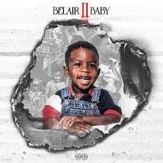 """LBS Kee'Vin Drops Off """"Belair Baby 2"""" With Help From 42 Dugg, Juicy J & More"""