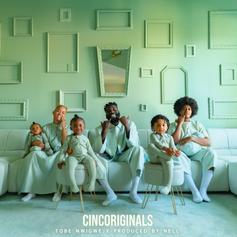 "Tobe Nwigwe Drops Off ""Cincoriginals"""