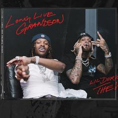 """Lil Durk Taps YNW Melly For """"Free Jamell"""""""