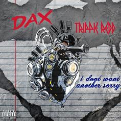 """Dax Undergoes Heart Removal For """"I Don't Want Another Sorry"""" Video With Trippie Redd"""