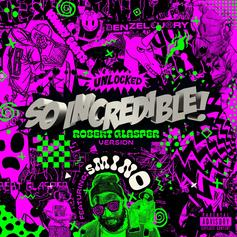 """Denzel Curry, Kenny Beats, & Smino Connect For """"So.Incredible.pkg"""""""