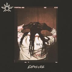 """Shelley (FKA D.R.A.M.) Releases His New Single """"Exposure"""""""