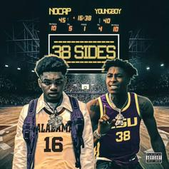 """NoCap & NBA Youngboy Release New Song """"38Sides"""""""