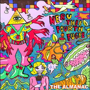 """Neru Thee Fourth Fugee Delivers Cosmic, Genre-Bending Project With """"The Almanac"""""""