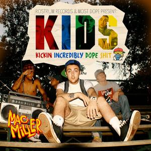 "Mac Miller's ""K.I.D.S Deluxe"" Features New Tracks"