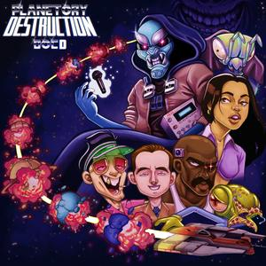 "Logic's ""Doctor Destruction"" Invades For ""Planetory Destruction"""