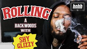 """Shy Glizzy Says He Put Jose Guapo On Backwoods On """"How To Roll"""""""