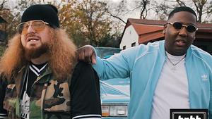 "Big HUD Feat. Rittz ""Wipe The Slate Clean"" Video"