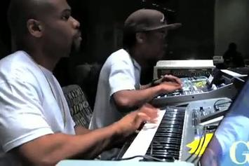 """T.I. """"Behind The Scenes of T.I.'s New """"Yeah You Know"""" Remix"""" Video"""