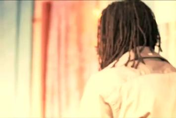 "Gyptian ""Nah Let Go"" Video"