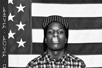 "Reflecting On ""Live.Love.A$AP"""