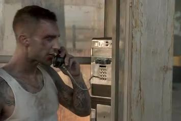 "Maroon 5 Feat. Wiz Khalifa ""Payphone"" Video"
