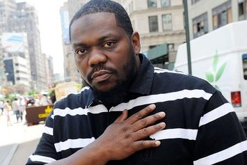 Beanie Sigel Sentenced To Additional Jail Time For Drug Charges