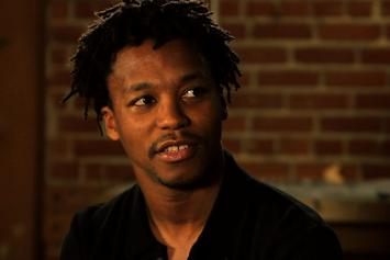 Lupe Fiasco Rants On Violence In Hip-Hop Lyrics