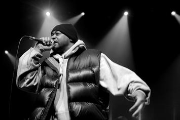 """Full Album Stream For Ghostface Killah & Adrian Younge's """"12 Reasons To Die"""""""