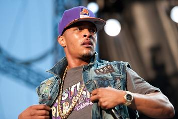 T.I. Reveals He's Looking At Yo Gotti, Problem, Jeremih & Kirko Bangz To Join Hustle Gang Crew