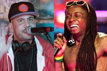 "DJ Drama Says Lil Wayne's ""Dedication 5"" Is ""Mostly Freestyles"" And Will Have Skits"