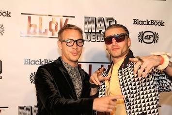 Diplo Announces New EP, With Features From RiFF RAFF, Action Bronson [Update: Full EP Stream]