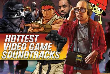 Top 20 Hottest Video Game Soundtracks