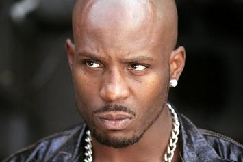 DMX & Swizz Beatz Have Reunited [Update: Swizz Will Appear On The New DMX Album]