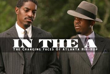 In The A: The Changing Faces Of Atlanta Hip-Hop