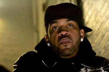 "Lloyd Banks Reveals Tracklist For ""Failure's No Option"" Mixtape"