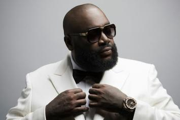 Rick Ross Covers The Source Magazine [Update: Pusha T Covers The Source]