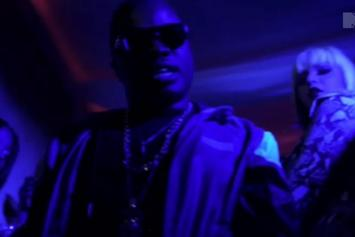 "Troy Ave Feat. Tony Yayo ""Show Me Love"" Video"